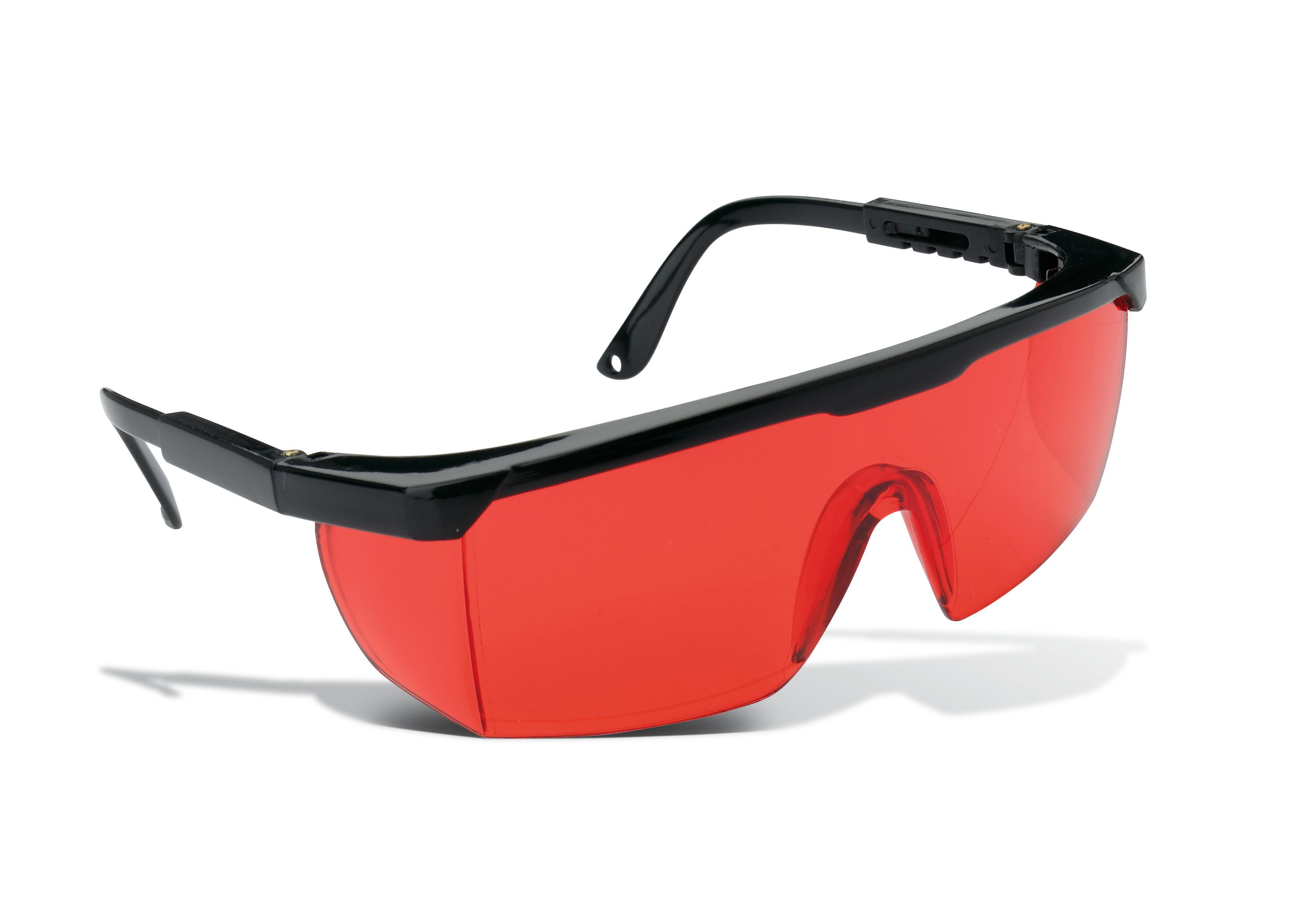 Laserpunkt-Sichtbrille GLB10 Pajarito