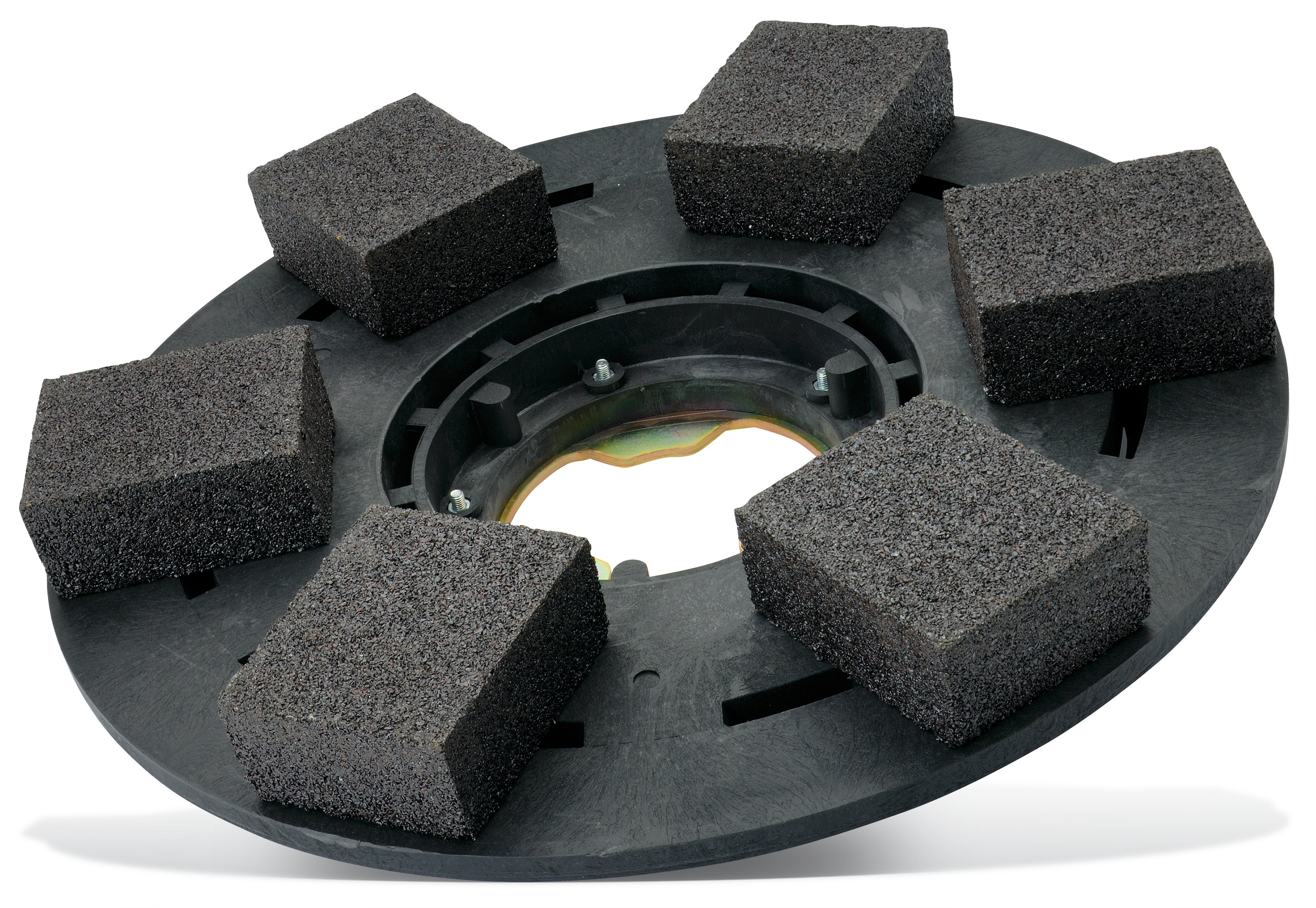 Set of replacement grinding stones Pajarito