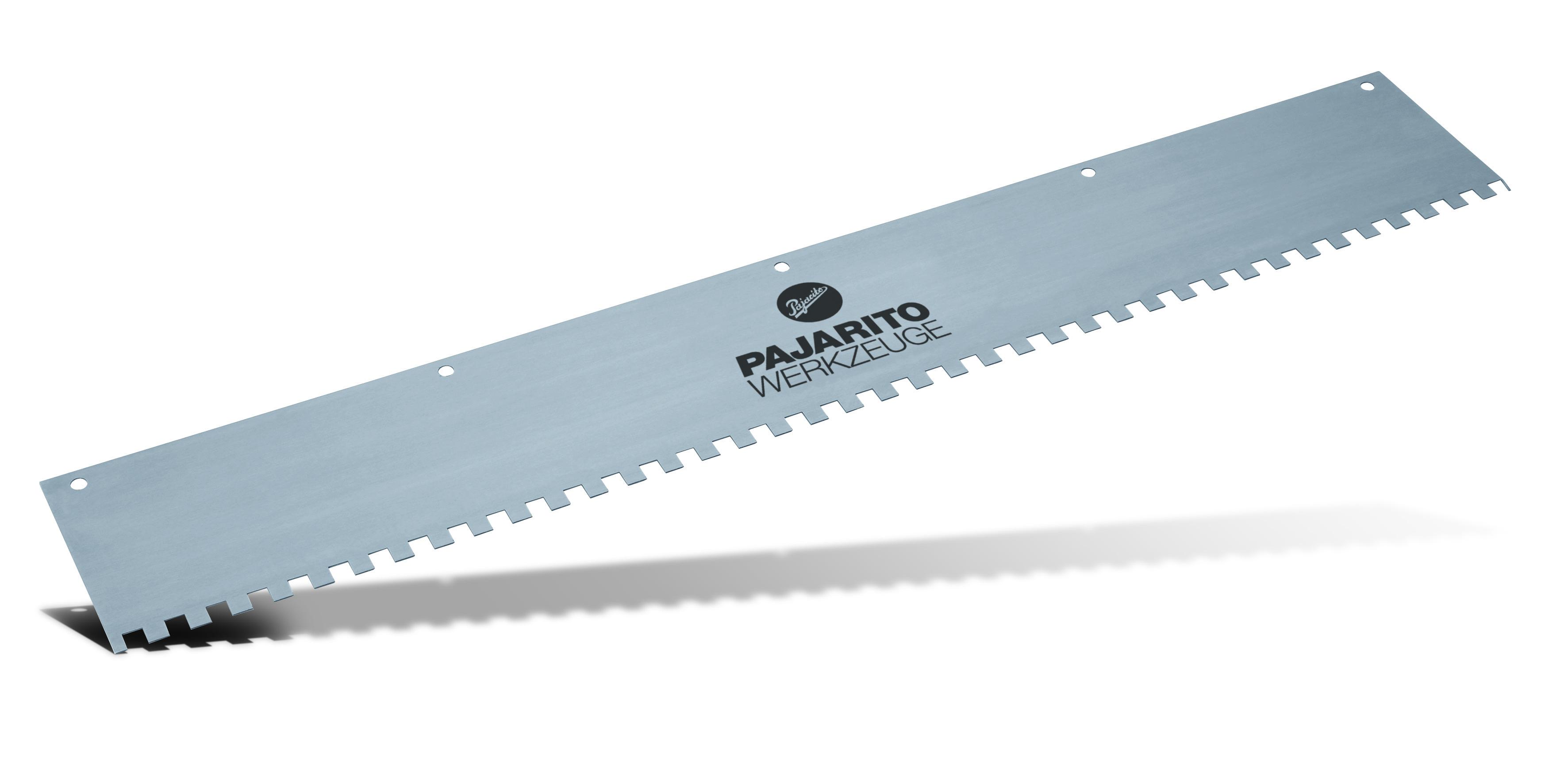 Spreader blades for 677Z/60 Pajarito