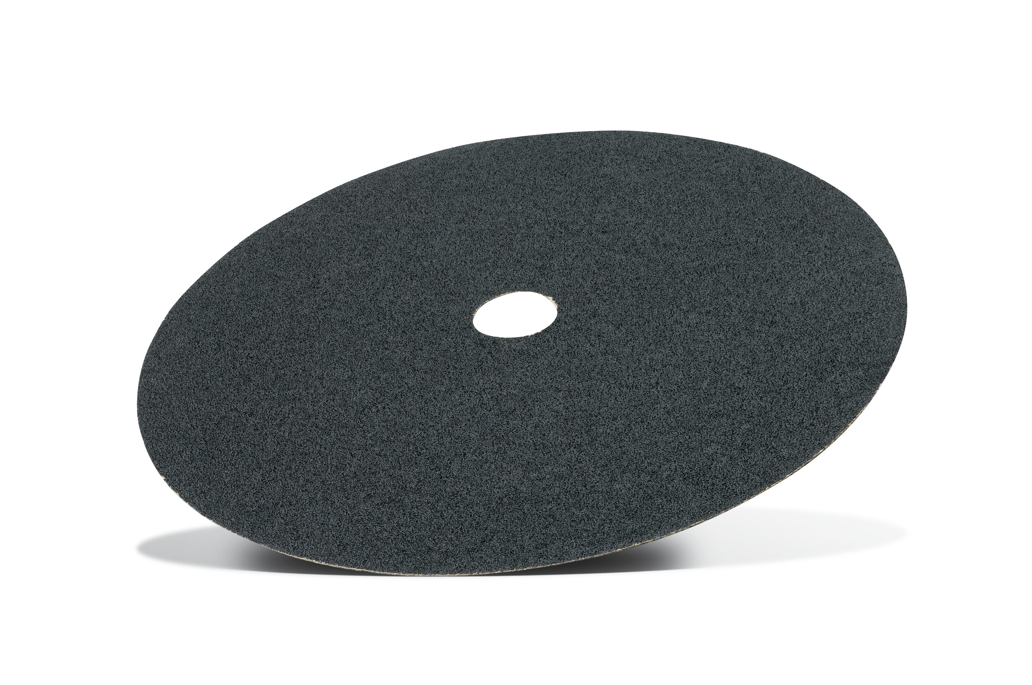 Abrasive paper disc, 375 mm dia. Pajarito