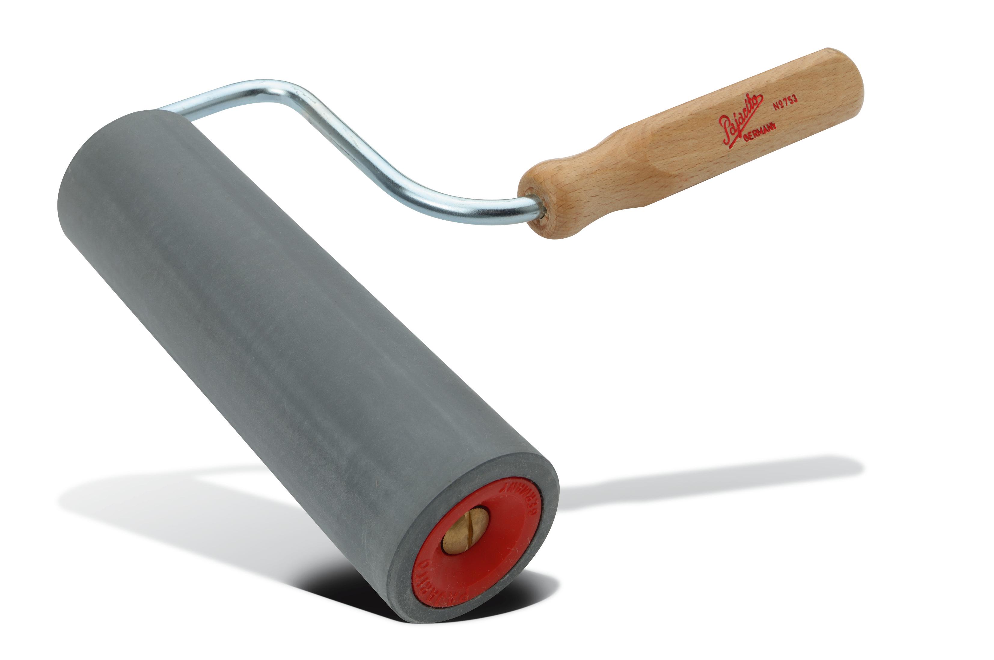 Smoothing roller Pajarito