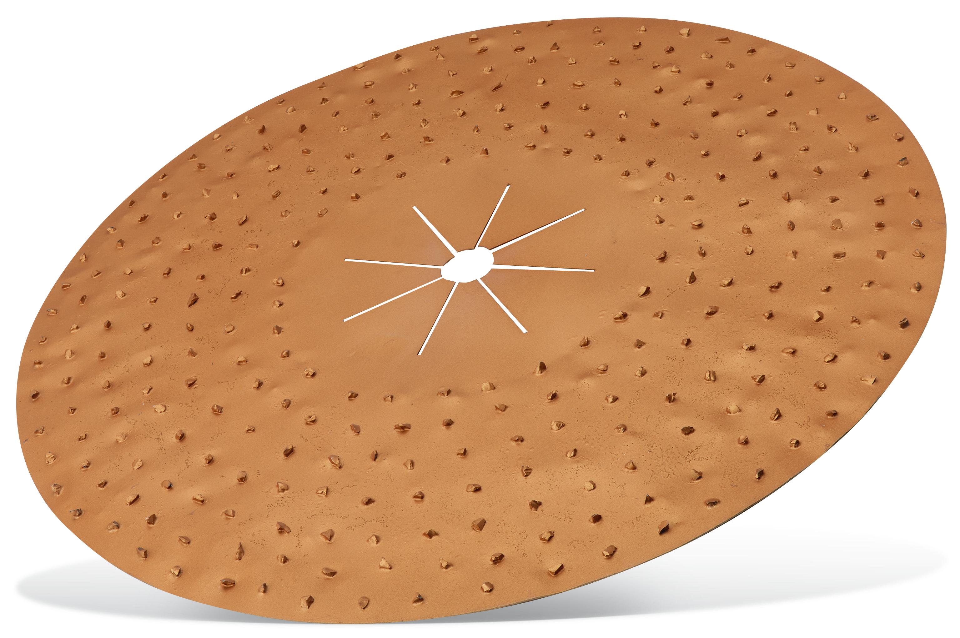 HM grinding disc 874, 430 mm dia. Pajarito