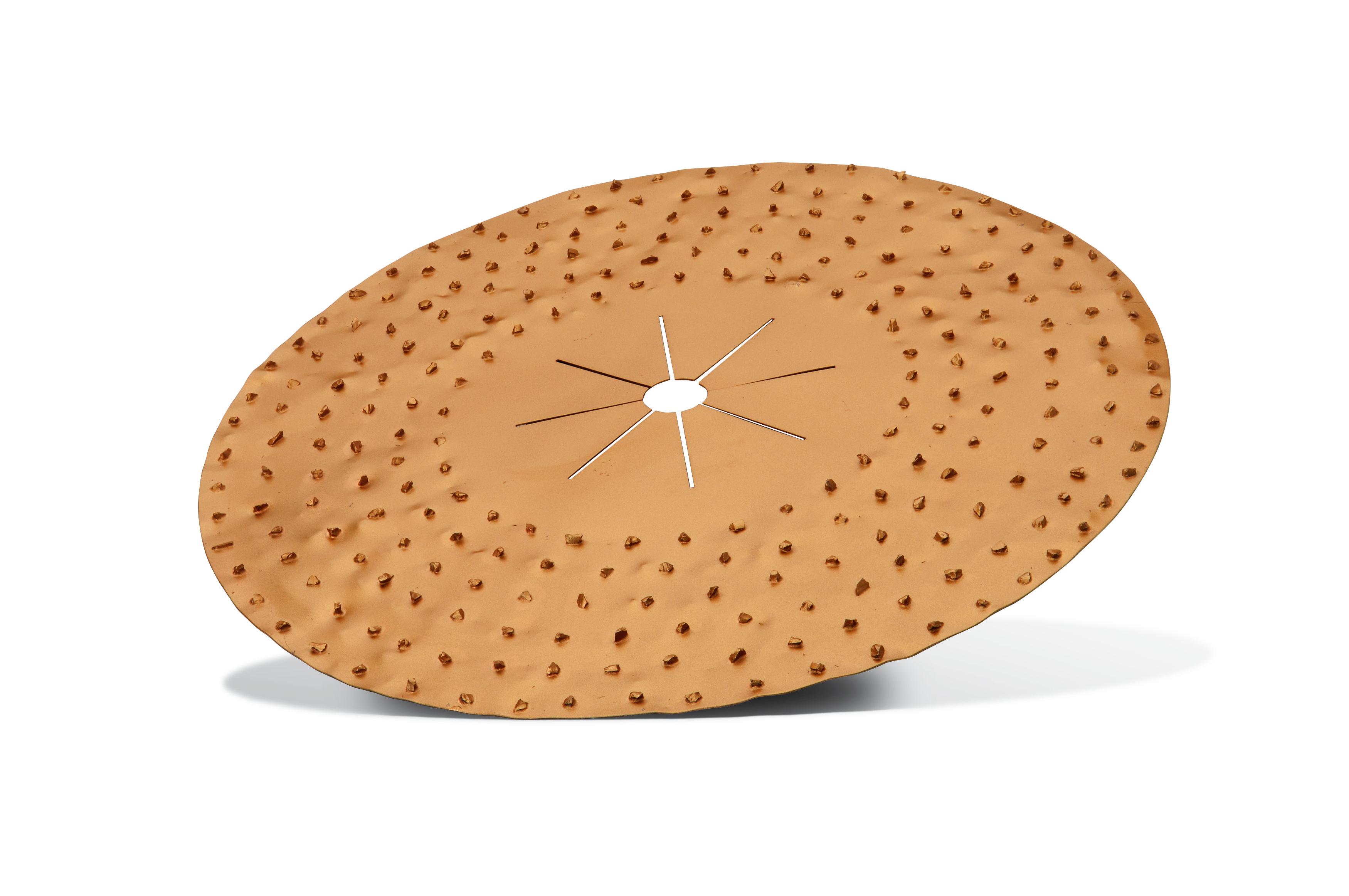 HM grinding disc 874, 380 mm dia. Pajarito