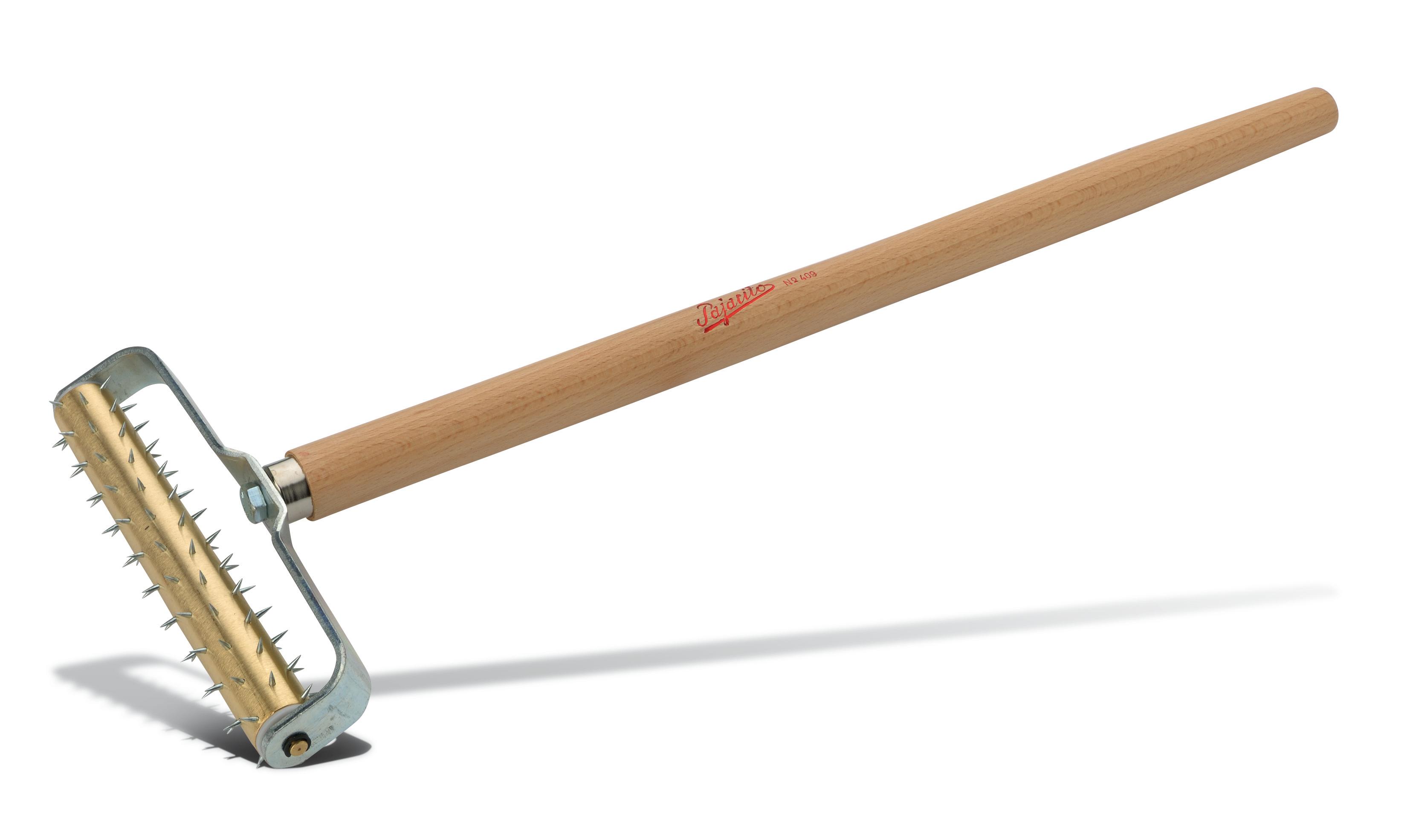Perforator Pajarito
