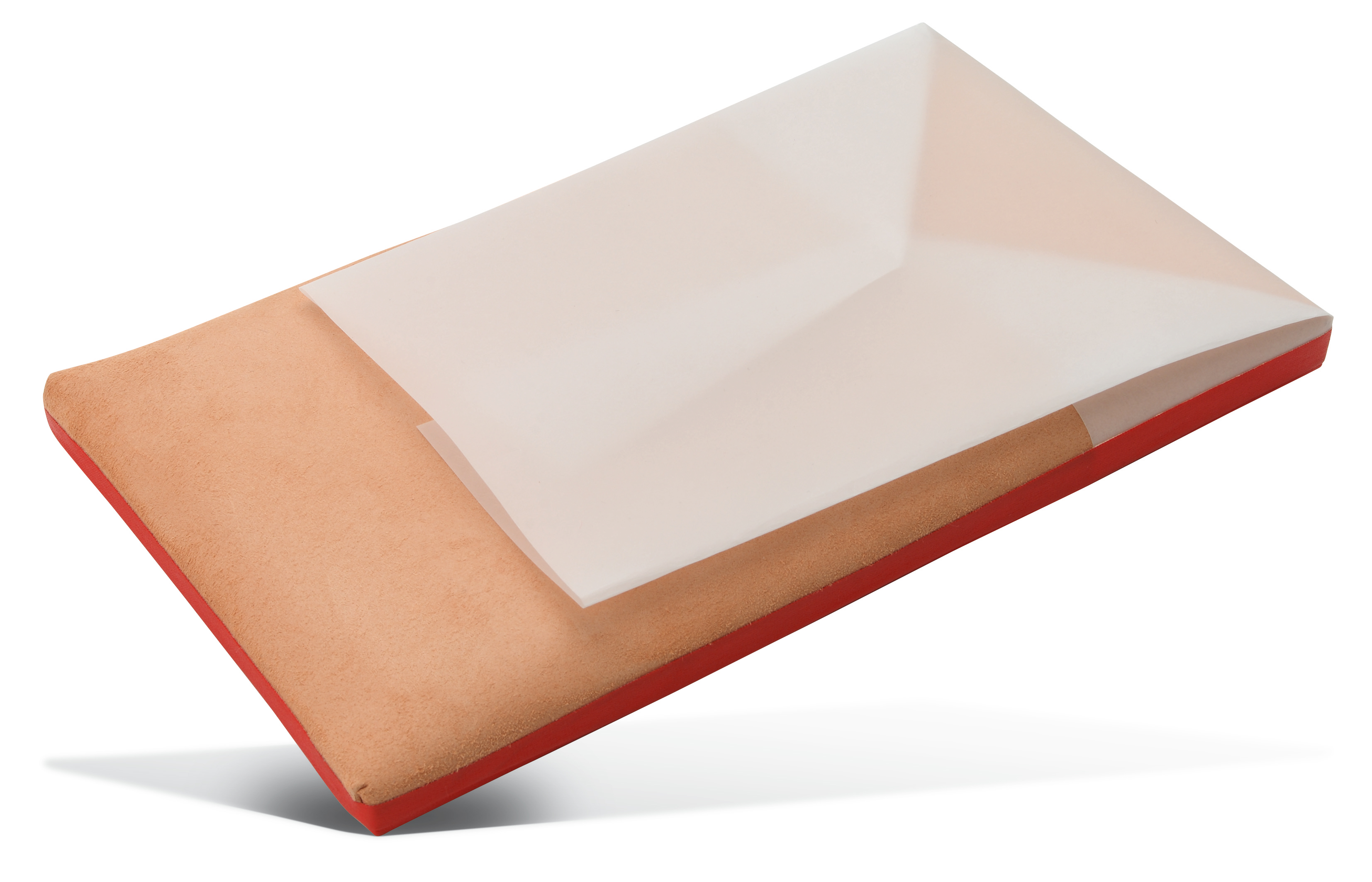 Gilder cushion Pajarito