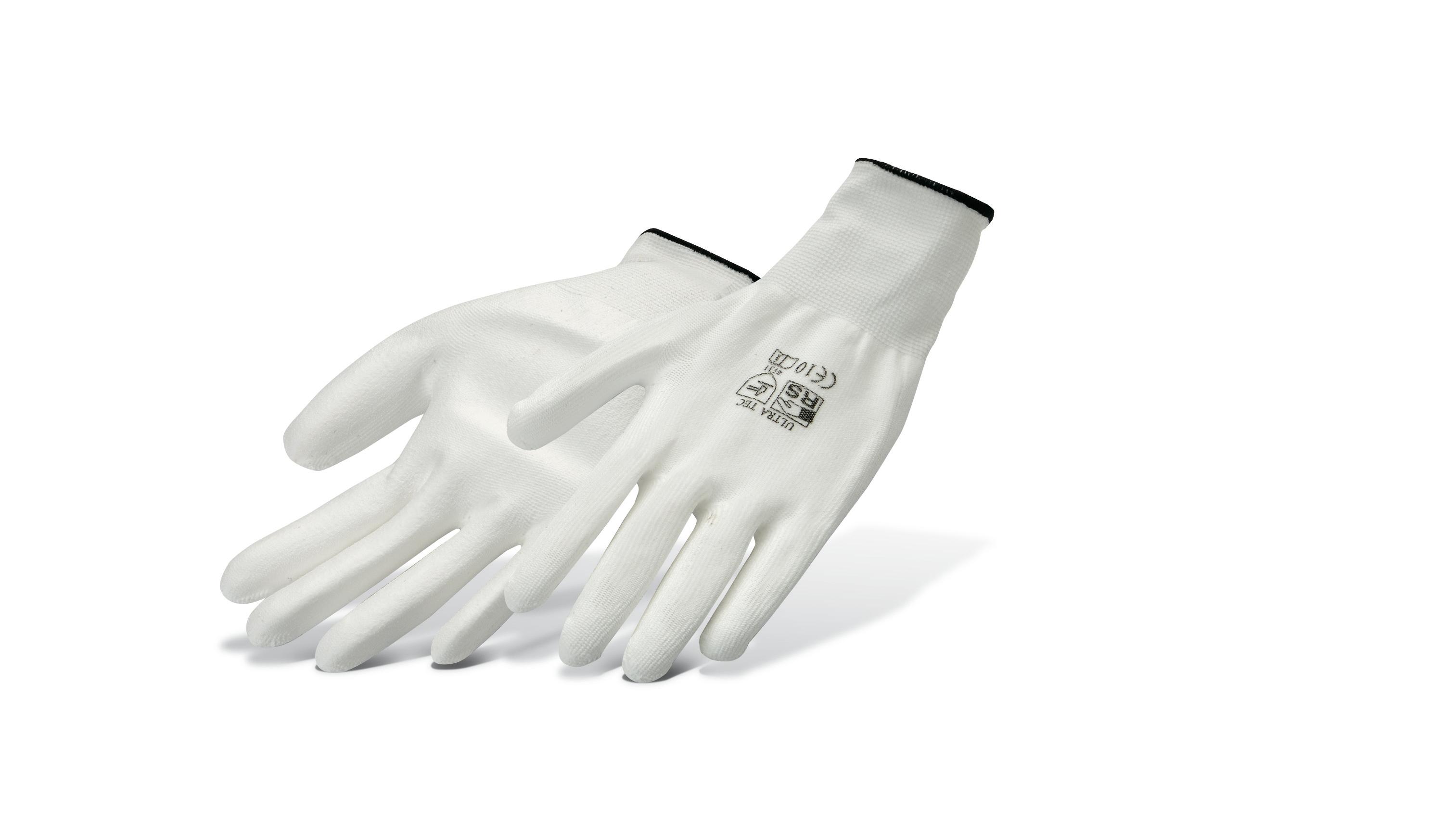 PU gloves Pajarito