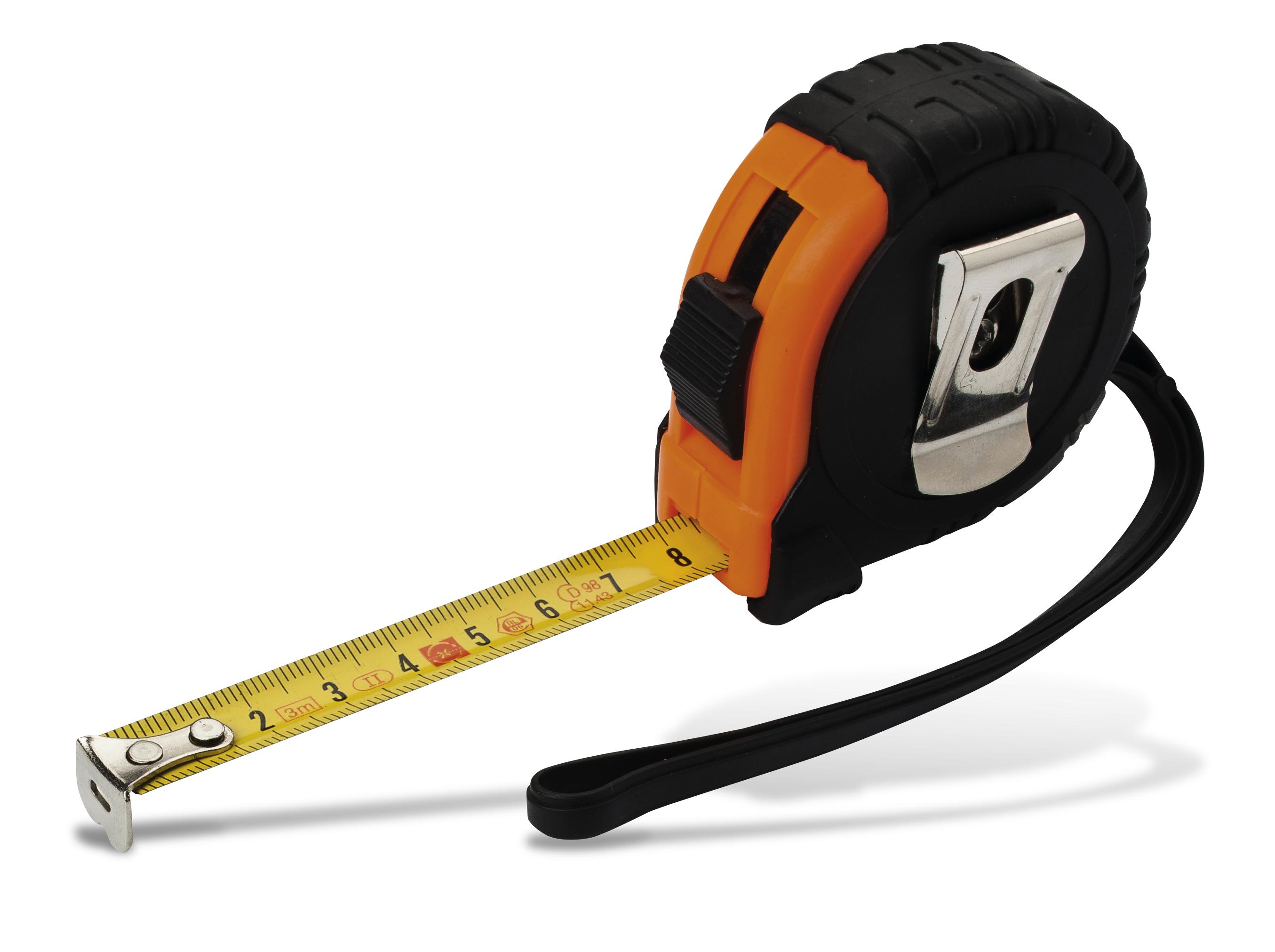 Tape measure Pajarito