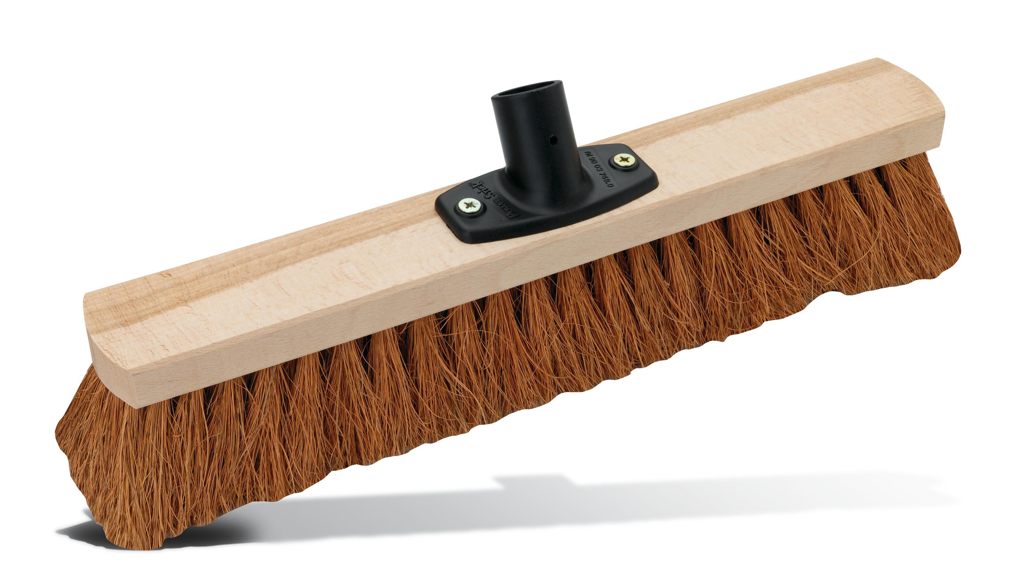 Industrial fl oor broom Pajarito