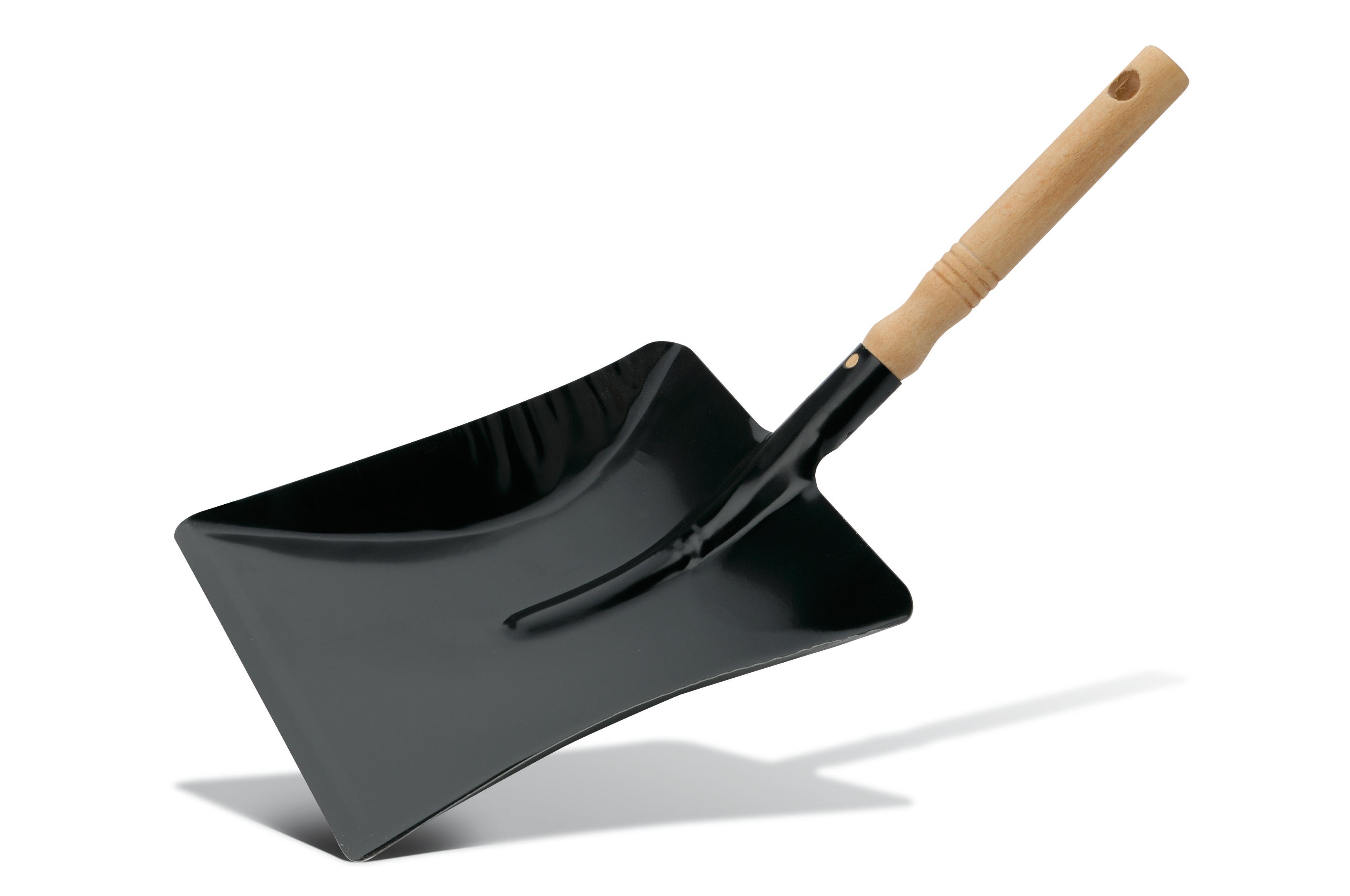 Hand shovel Pajarito