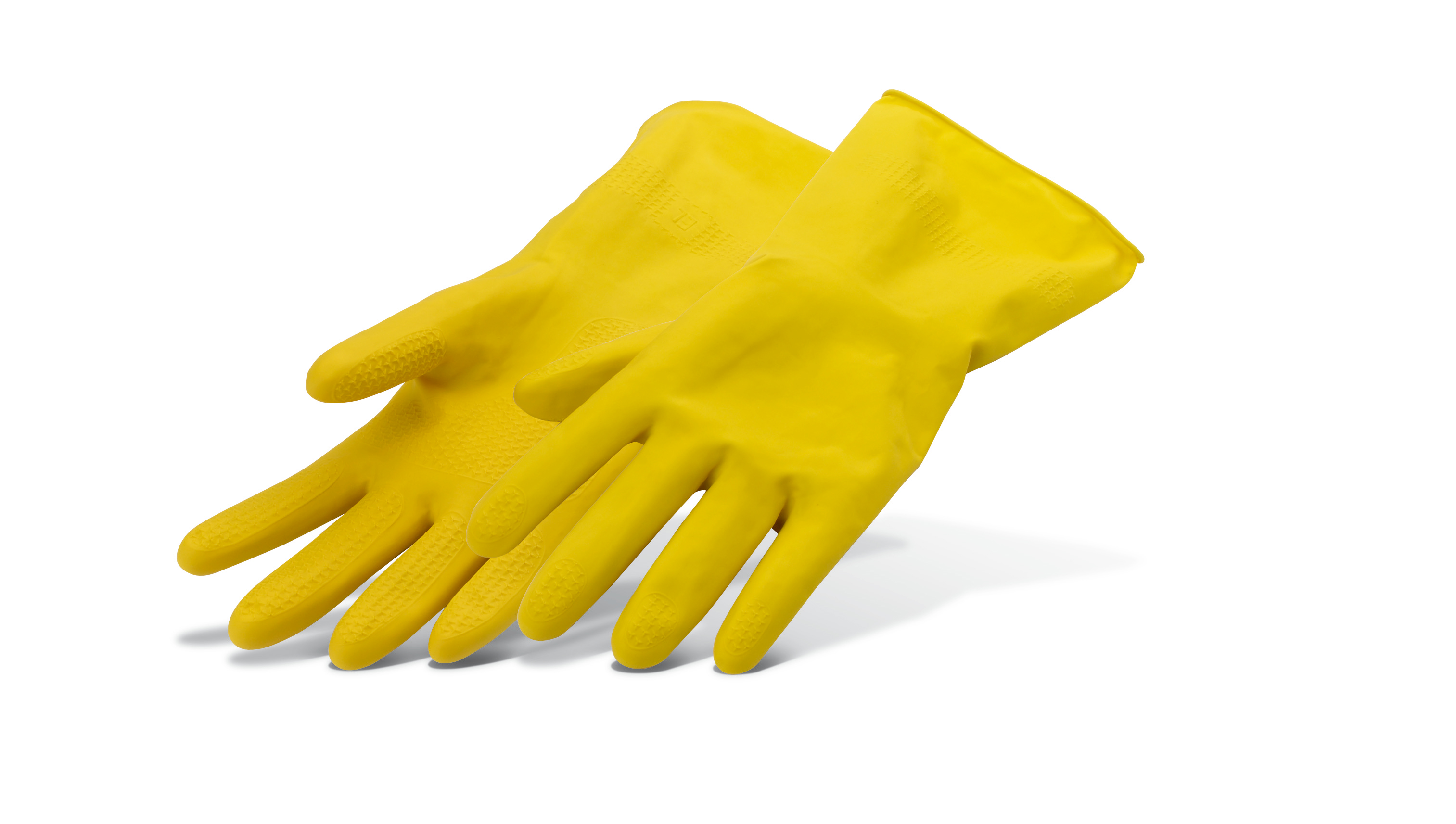 Latex gloves Pajarito